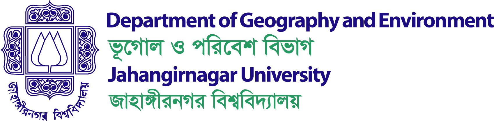 Department of Geography and Environment